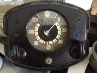 '46 Dash pod