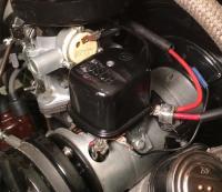 6 volt wiring 1