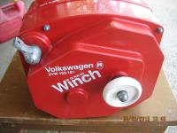 VW Thing Winch