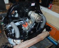 1600 Type 1 rebuild