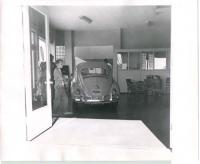Old VW photo