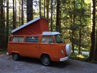 Roadtrips and Camping Summer 2015
