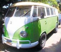 1958 Standard