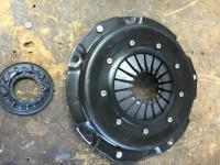 Kennedy Stage 1 Pressure Plate With Center Ring Removed