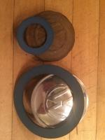 Gas Cap Seals?