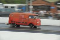 VW Action 2015 at Santa Pod Raceway UK