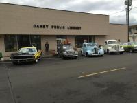 Canby Cutsforth cruise in