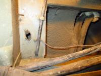 1990-1991 Fuel Sender Ground