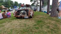 Rusty Ghia