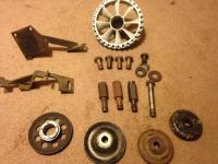 a/c parts