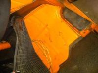 78 orange transporter