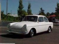1965 Notchback