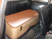 OG backseat luggage