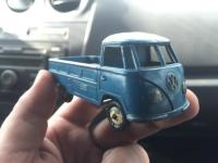 Old Single Cab Toy.