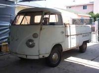 1967 Single Cab