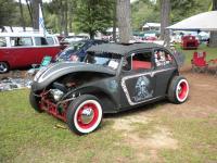 Tannehill show all VW