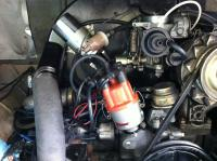 VW Bus Petronix Ignition