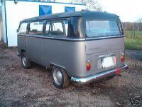 unique rear hatch