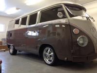 '65 bus build update