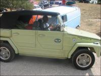 VW181 beryl green