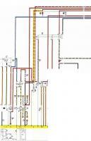 Partial '76 bus  battery diagram