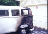 '66 Burned Deluxe