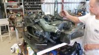 Engine breakdown