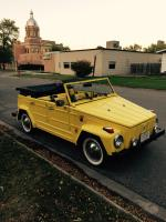 My73 yellow thing