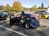 Northwest VW Nationals 2015...