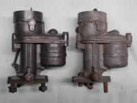 26 VFI Carburetors