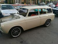 squareback paint color
