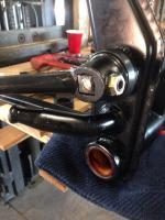 Barndoor rhd beam restoration
