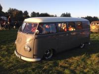 Lee Moorhouse's NZ RHD 54
