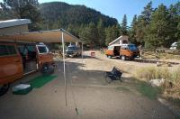 Rocky Mountain Westy Open House Weekend, September 11-13 2015