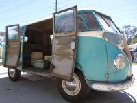 SoCal Vintage VW Treffen 2015