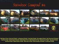 Barndoor Campout #4