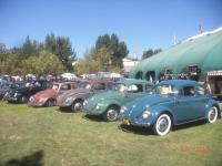2015 SoCal Vintage Treffen Phoenix Club Anaheim Ca.