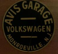 avis garage  monroeville new jersey