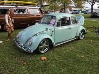 Cruisin for a Cause VW Run	 Daytona Beach, Florida 2015