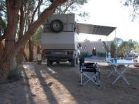 Doka Syncro TDI with Camper Top