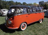 1956 Bus