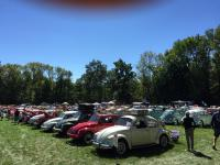 Flanders Air Cooled Show