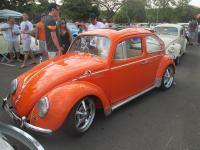 Monthly Car Show 09/15