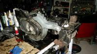 Engine Build