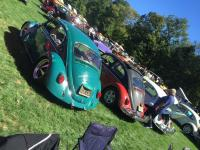 All Air Cooled Gathering 2015 Flanders, NJ