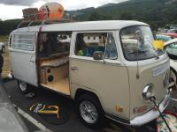 North Olympic Volksfair 2015