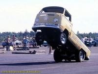 From Pennfield Dragway, 60's and 70's.