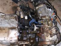 JX 1.6TD engine