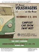 Volkswagens on the River 14