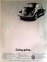 1978 UK beetle ad